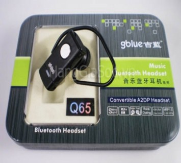 Tai nghe bluetooth Gblue Q65