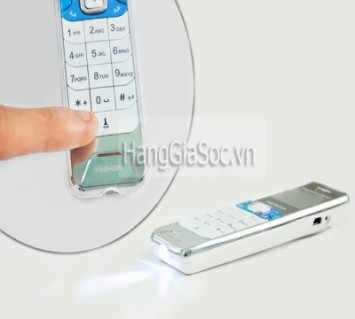 N469 :Điện thoại Darago D...