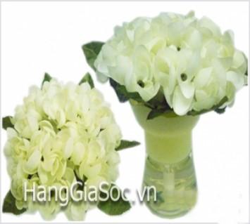 N582 :Bình hoa tỏa hương ...
