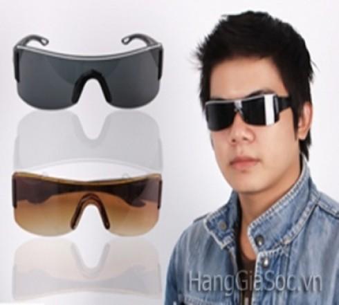 N771 :Mắt kính chống bụ...