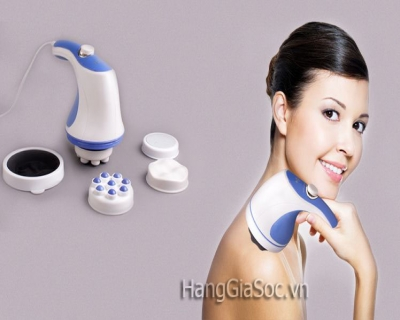 Hàng Giá Sốc - A781 :MAY MASSAGE RELAX SPIN TONE