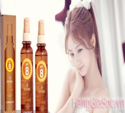 Hàng Giá Sốc - N710 :Chai Xit Chong Nang...