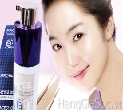 Hàng Giá Sốc - N573 :Kem Nen The Face Shop