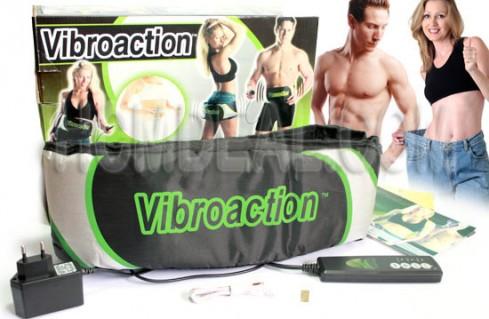 Đai massage Vibroaction (hàng loại1)
