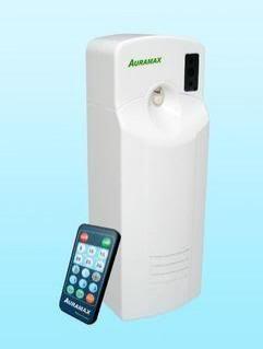 Máy xịt phòng tự động Auramax AU 07R - Đồ Dùng Điện