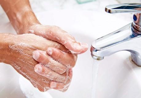 Hộp đựng xà phòng rửa tay tự động - Gia Dụng