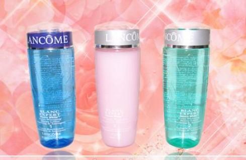 Nước hoa hồng Lancôme - Trang Điểm