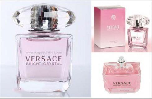 Nước Hoa Nữ Versace Bright Crystal ( 90ml )