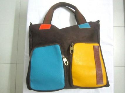 Túi xách vuông nữ thời trang