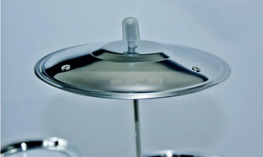 Bộ trống Jazz Drum cho trẻ vui chơi thoả thích