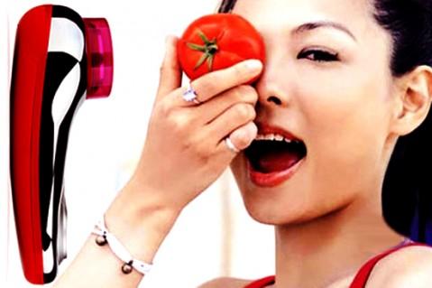 Máy rửa mặt massage Clean Doctor Bai - Đồ Dùng Cá Nhân