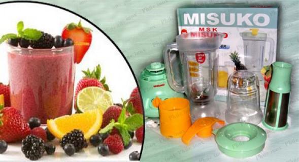 Máy xay sinh tố đa năng Misuko