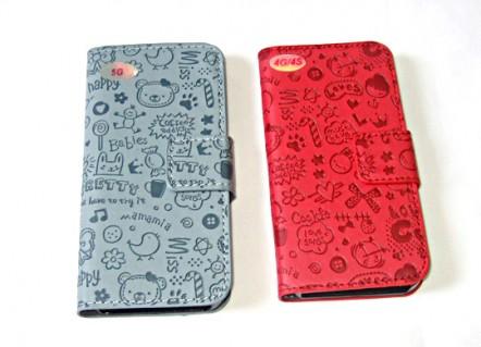 Bao da Iphone 4/4S