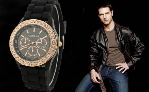 2-Đồng hồ thời trang Geneva