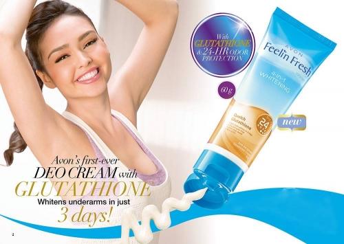 HCM Deal VN - Kem Trang Nach Feelin Fresh