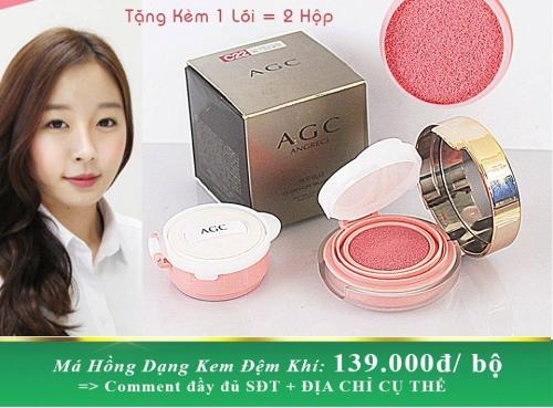 HCM Deal VN - Phan Ma Hong Dang Nuoc AGC