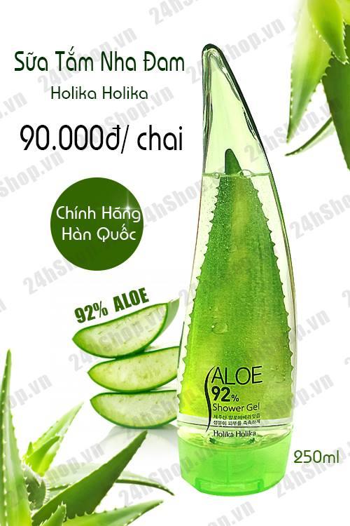 HCM Deal VN - Sua tam Nha Dam Holika Han Quoc