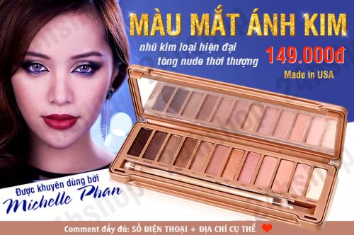 HCM Deal VN - Bo Phan Mat Naked 3