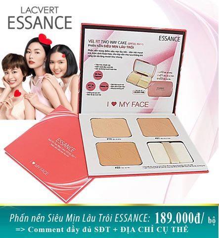 HCM Deal VN - Phan Nen Essance