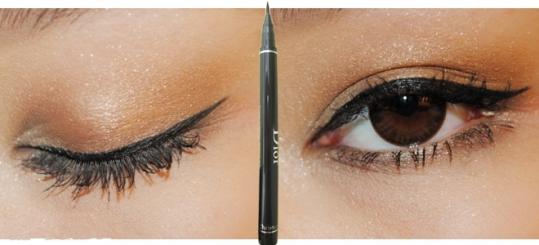 Bút kẻ mắt nước Dior , bí quyết trang điểm cho đôi mắt thêm quyến rủ, sắc sảo chỉ với 45.000