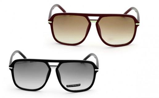 Mắt kính chuồn chuồn + bao da: Phong cách sành điệu, trẻ trung, đầy cá tính với MẮT KÍNH CHUỒN CHUỒN nữ thời trang chỉ 79.000đ
