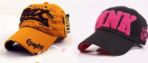 Mũ lưỡi trai thời trang nữ kiểu dáng Hàn Quốc H1747
