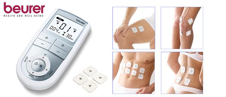 Máy trị liệu xung điện Beurer EM41