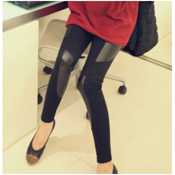 HOT - Quan legging bau mix da HC1517