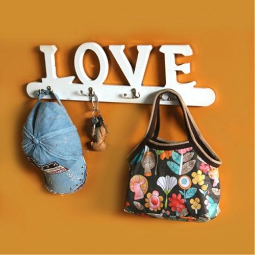 HOT - Moc treo do chu Love - Nhat Minh CD301