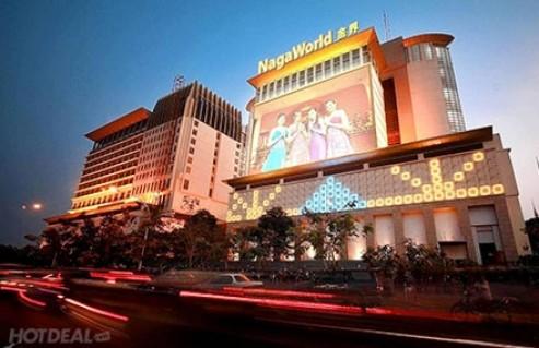 Khám Phá Thủ Đô Phnompenh, Tham Quan Cố Cung Oudong Và Chiêm Ngưỡng Những Cảnh Sắc Cùng Văn Hóa Độc Đáo Của Vương Quốc Campuchia 2 Ngày 1 Đêm. Voucher 3.170.000 VNĐ, Còn 1.700.000 VNĐ, Giảm 46%.