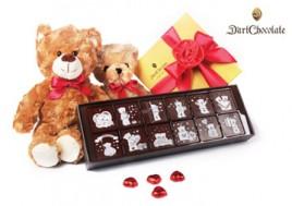 D'Art Chocolate – Thương Hiệu Sô-Cô-La Tươi Ngon Nhất Việt Nam Đã Có Mặt Tại Hà Nội. Chỉ 90.000Đ Cho Giá Trị Sử Dụng 150.000Đ, Giảm 40% Duy Nhất