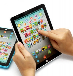 Hot Deal - IPad Do Choi Cho Be