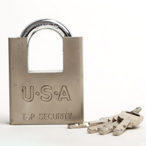 Hot Deal - O Khoa U.S.A Heavy Duty Lock