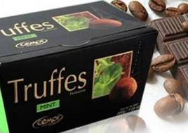 Chocolate Cémoi Truffes Của Pháp. Voucher Trị Giá 103.000Đ, Còn 65.000Đ. Giảm 37%