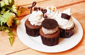 Đến Cuppy Cake Để Tận Hưởng Những Chiếc Bánh Nhỏ Xinh Và Thơm Ngon Trong Không Gian Ấm Cúng Và Đầy Màu Sắc. Voucher 80.000 VNĐ, Còn 39.000 VNĐ, Giảm 52%,