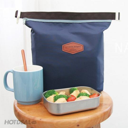 Túi Đựng Cơm Iconic Lunch Pouch