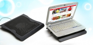Hot Deal - Quat Tan Nhiet Notebook Cooler