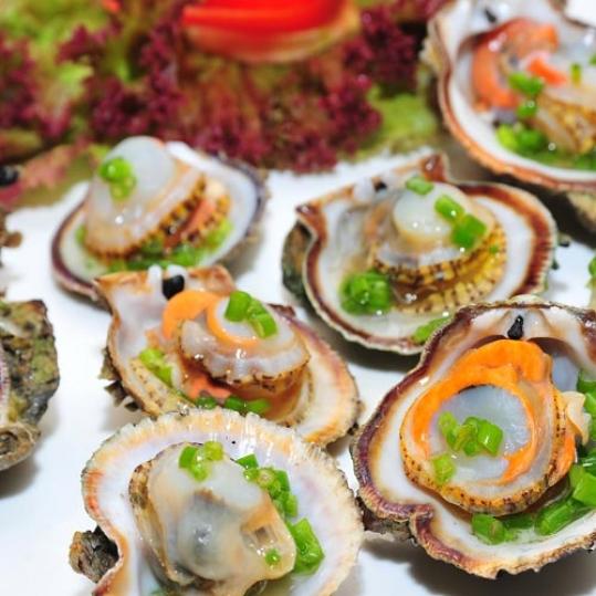 Buffet Lẩu & Nướng, NH Chef Dzung's