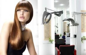 Thay Đổi Phong Cách Và Sở Hữu Mái Tóc Khỏe, Đẹp Với Các Dịch Vụ Làm Tóc Tại Salon Ngọc Nữ. Voucher 370.000 VNĐ, Còn 45.000 VNĐ, Giảm 88%.