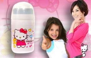Bình Nước Giữ Nhiệt Hello Kitty - Chất Liệu Inox An Toàn, Nắp Đậy Chắc Chắn - Chống Tràn Và Giữ Nhiệt Nóng-Lạnh Hiệu Quả. Giá 180.000 VNĐ, Còn 99.000 VNĐ, Giảm 45%.
