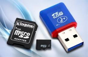Thẻ nhớ 8GB Sandisk + Adapter + Đầu Đọc Thẻ - Cho Bạn Thoải Mái Lưu Trữ Và Truyền Tải Dữ Liệu Tốc Độ Cao. Giá 260.000 VNĐ, Còn 129.000 VNĐ, Giảm 50%.