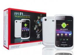 Thỏa Sức Đam Mê Với Điện Thoại FPT Android F1 – Kiểu Dáng Nhỏ gọn, Sang Trọng Với Nhiều Tính Năng Cao Cấp Và Những Ứng Dụng Mới Nhất. Sản Phẩm Trị Giá 1.700.000Đ Chỉ Còn 1.200.000Đ. Giảm 29%