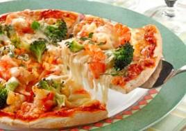 Khám Phá Và Thưởng Thức Hương Vị Pizza Hấp Dẫn, Thơm Ngon Đặc Biệt Tại Ciao Café. Voucher 128.000Đ Chỉ Còn 70.000Đ. Giảm 45%