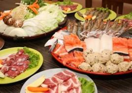 Thưởng Thức Đầy Đủ Các Hương Vị Đặc Trưng Của Ẩm Thực Nhật Bản – Buffet Chọn Món Nhật Nhà Hàng Sushi Ya - Hanchan. Voucher Trị Giá 395.000Đ Nay Chỉ Còn 245.000Đ, Giảm 38% Tại