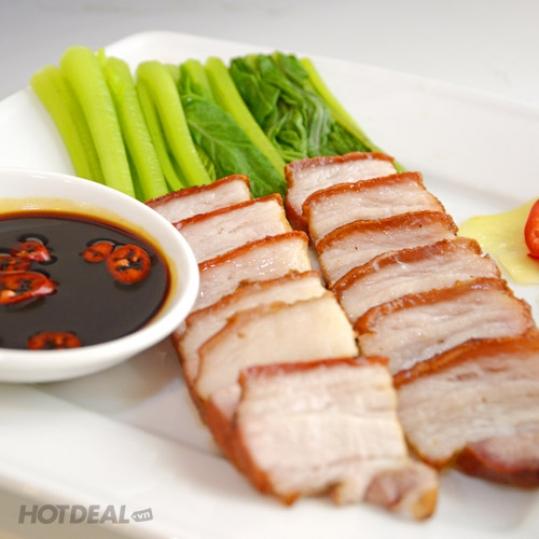 Ẩm Thực Thái Nhà Hàng Siam Thái
