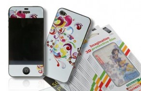 Chăm Sóc Và Làm Đẹp Cho Dế Yêu Cùng Dịch Vụ Dán 3D/4D Cho Iphone 4/4S Tại Trang Trí Điện Thoại SinDe. Voucher 120.000 VNĐ, Còn 48.000 VNĐ, Giảm 60%.