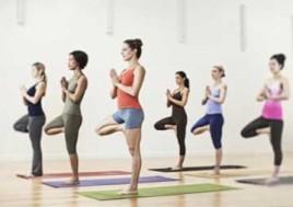 Cho Vóc Dáng Khỏe, Đẹp Và Tinh Thần Luôn Thư Thái Với Khóa Học Yoga 10 Buổi Tại Fun Fit Club. Voucher 900.000Đ Chỉ Còn 250.000Đ. Giảm 72%