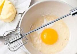 Dụng Cụ Đánh Trứng Tiện Dụng – Sản Phẩm Được Thiết Kế Thông Minh, Giúp Các Chị Em Chế Biến Các Món Ăn Từ Trứng Thật Nhanh Chóng Và Tiện lợi. Sản Phẩm Trị Giá 91.000Đ Nay Chỉ Còn 58.000Đ, Giảm 36% Tại