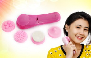 Máy Massage Mặt Skin Relief LY-002– Thiết Kế Thông Minh, Dễ Sử Dụng – Cho Phái Đẹp Làn Da Săn Chắc, Mịn Màng, Tinh Thần Thoải Mái. Giá 130.000 VNĐ, Còn 65.000 VNĐ, Giảm 50%.
