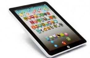 iPad Đồ Chơi Cho Bé – Hình Ảnh Sinh Động - Món Quà Ý Nghĩa Cho Bé Yêu, Vừa Học Vừa Chơi Hiệu Quả. Giá 166.000 VNĐ, Còn 83.000 VNĐ, Giảm 50%.